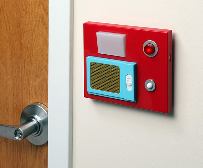 The Star Trek Door Chime