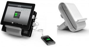 Kanex Sydnee Charge Stand is for Serious Apple Fans