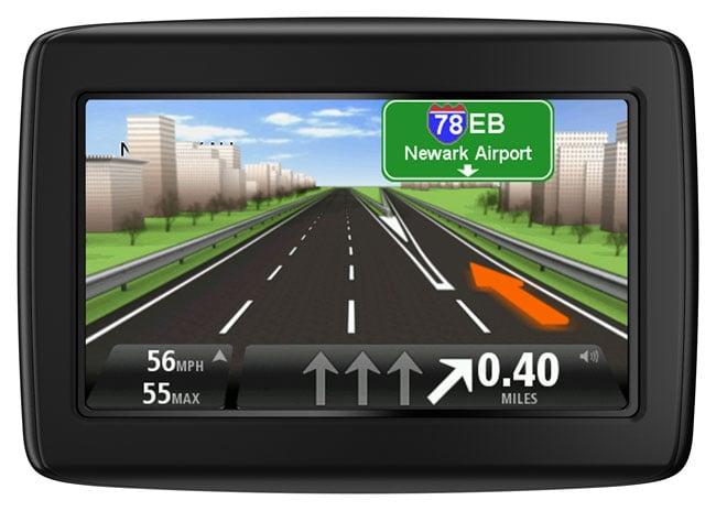 Tomtom GPS