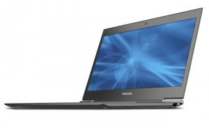 Toshiba To Launch Worlds Thinnest Tablet And Ultrabook At CES