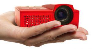 Velocity Micro Shine Projector Announced