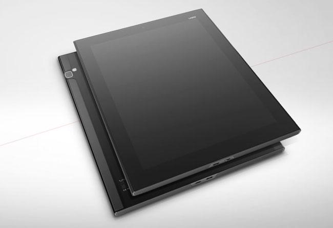 Vizio Teases New VTAB 3010 10 Inch Tablet