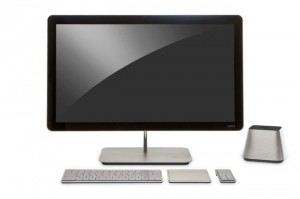 Vizio Announces Laptops And All In One PCs