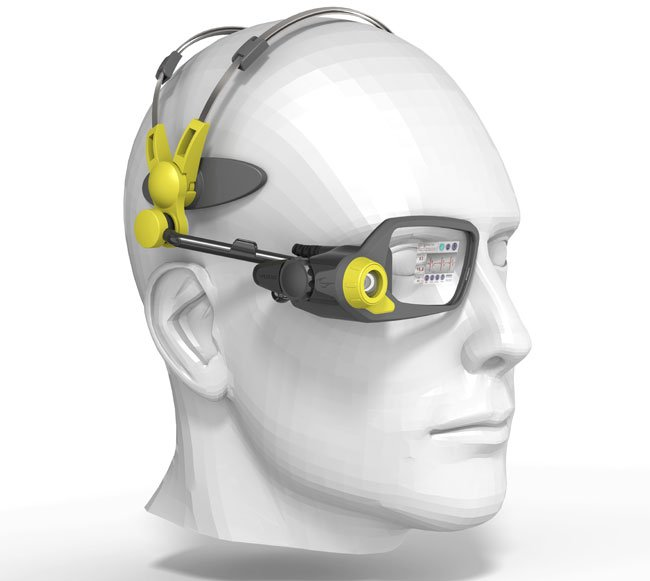 Vuzix To Show Off Smart Glasses At CES