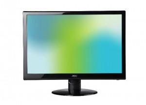 AOC Unveils 27 inch e2752Vh $299 Monitor