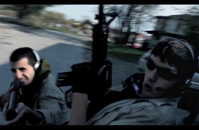 ApertureVFX Battlefield 3