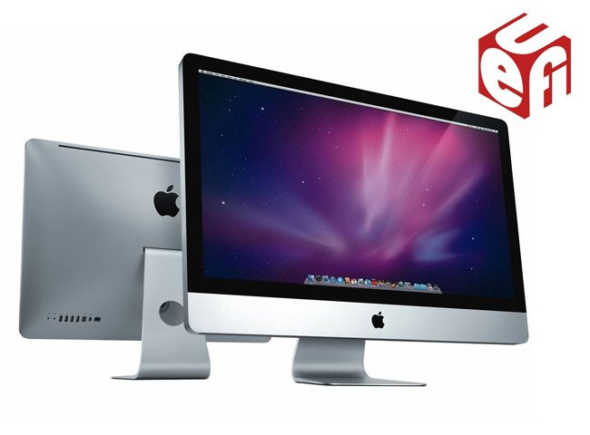 Apple EFI Firware Update