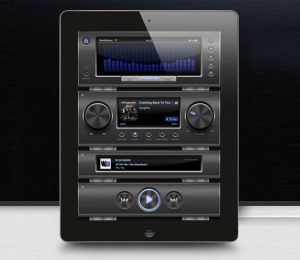 BeatBlaster iPad App Transforms Your Tablet Into A Hi-Fi Sound System (video)