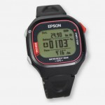 Epson Launches Worlds Lightest GPS Watch