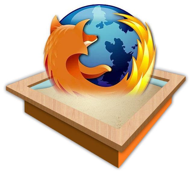 Firefox Sandbox