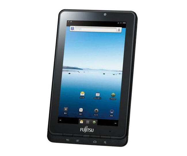 Fujitsu Stylistic M350-CA2 Android Tablet