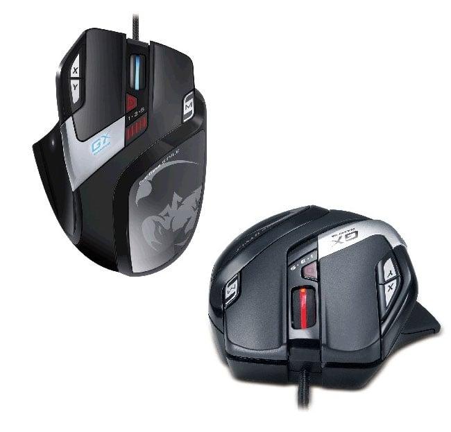 Genius DeathTaker mouse