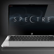 HP Envy 14 Spectre Ultrabook Now Available