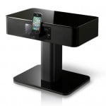 JVC N-BX3 Nightstand iPhone Dock