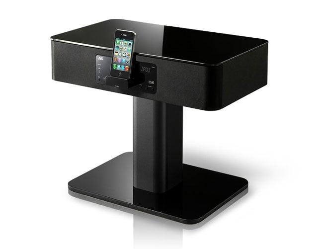 JVC N-BX3 Nightstand iPhone Dock