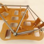 Jiggernaut Custom Bike Frame Jig (video)