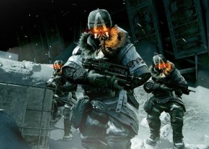 PS3 Killzone 3 Multiplayer Goes Free-to-play (video)