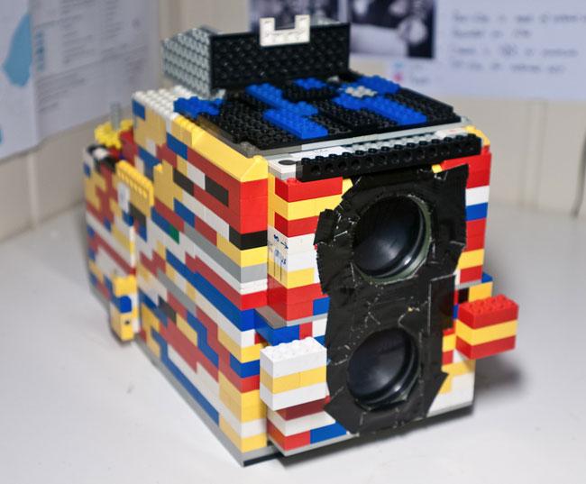 Legoflex