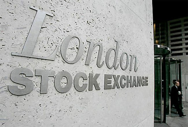 London Stock Exchange Google