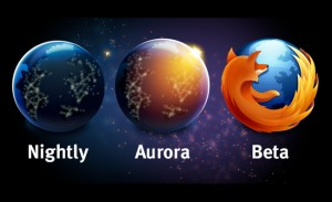 Mozilla Updates