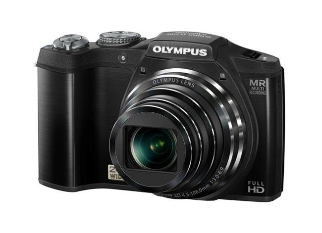 Olympus SZ-31MR