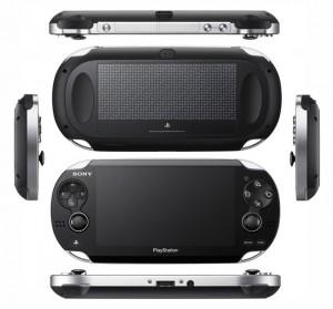 PS Vita GameStop