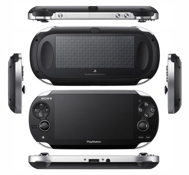 PS Vita GameStop