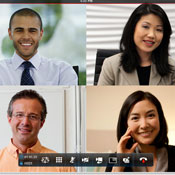 Polycom RealPresence Mobile Launches For iPhone 4S