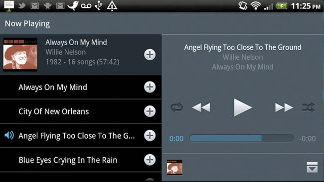 Rdio Launches New Android App