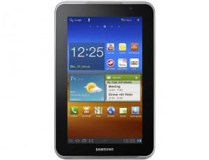 Samsung Galaxy Tab 7.0 Plus N