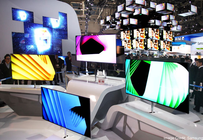 OLED TV Explained
