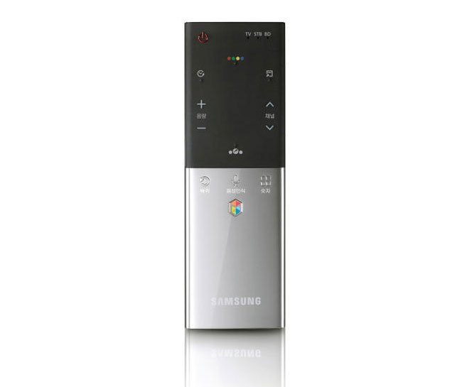Samsung Voice Controlled Universal Remote