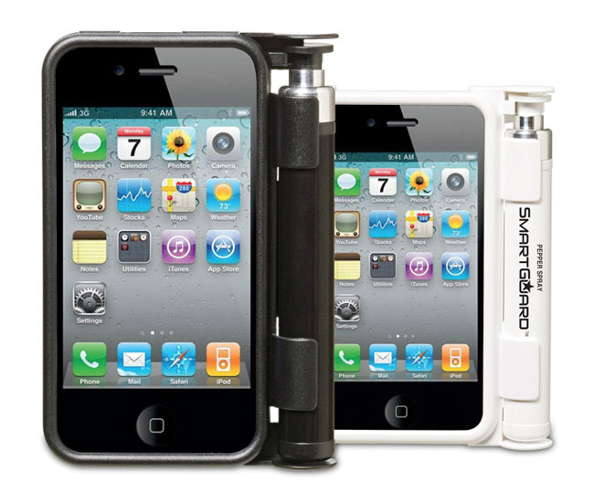 Smart Guard iPhone Case