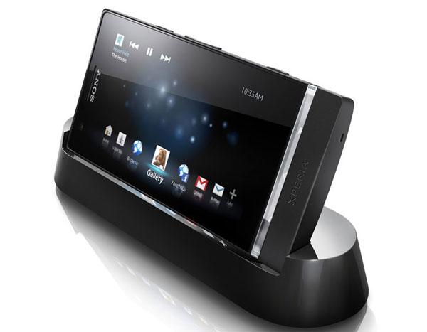 Sony Smartdock