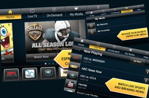 SprintTV iPhone App Launches