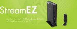 Warpia Debuts StreamEZ SWP700