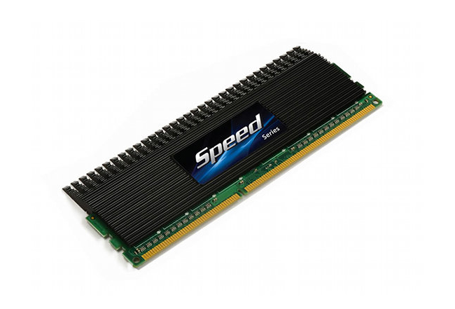 Super Talent Overclocked Quad-Channel DDR3 Memory