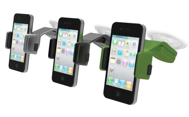 Ultima iPhone Holder
