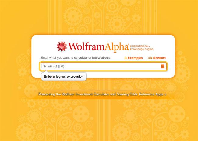 Wolfram Alpha goes pro