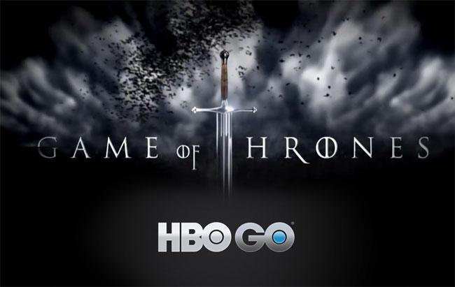 Xbox 360 HBO Go
