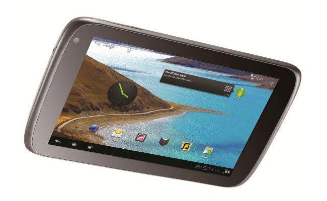 ZTE Optik Android Tablet Coming To Sprint February 5th