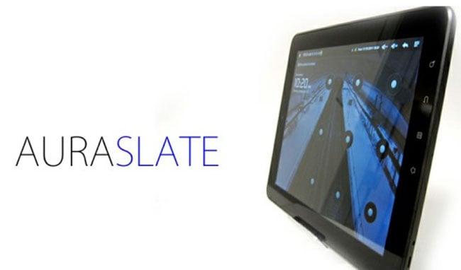 Auraslate Tablet