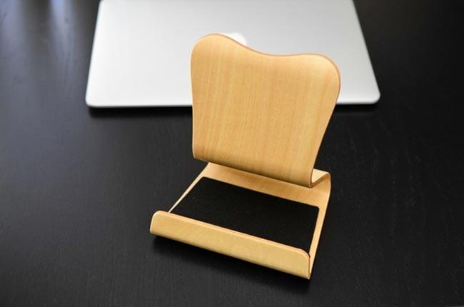 Desktop Chair iPad