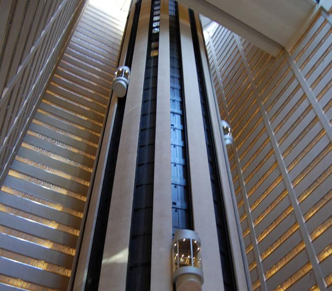 Japan Working On Space Elevator, Could Launch By 2050