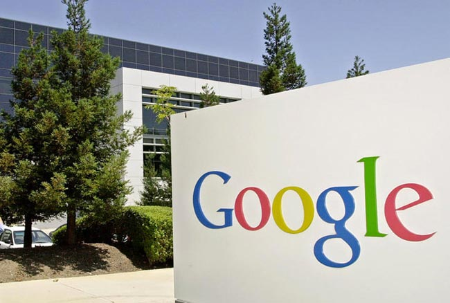 Google Working On New Home Entertainment System?
