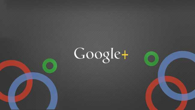 Google+ Circles Google Voice