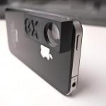 iPhone 4S Macro Lens