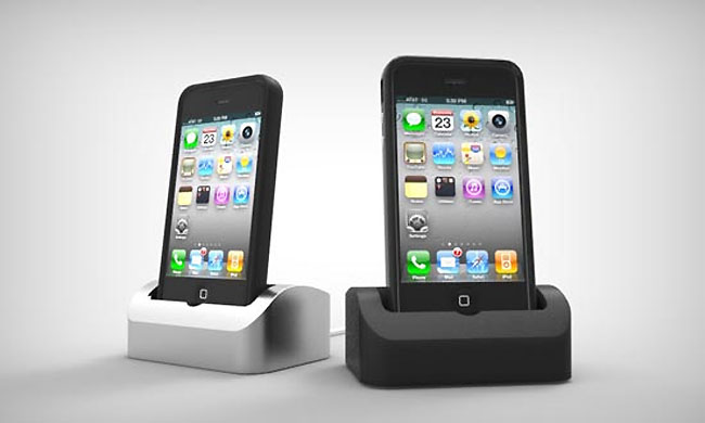 iPhone Elevation Dock