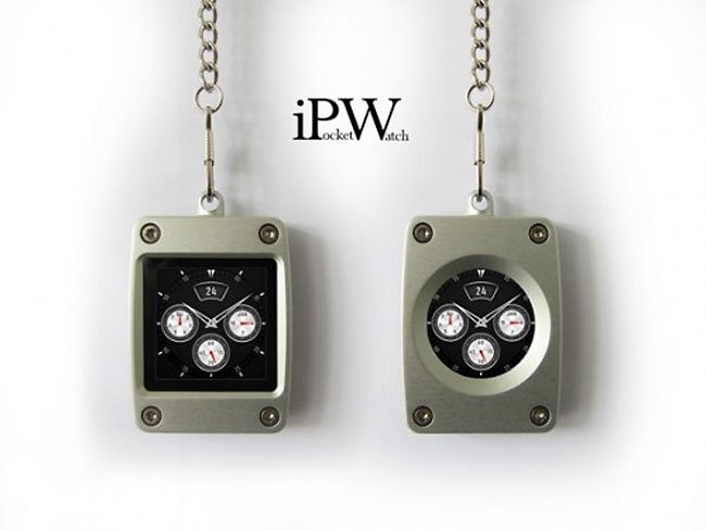 iPocket Watch