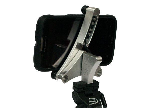 iSlic Smartphone Mount